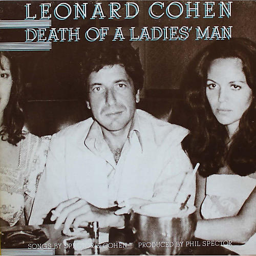 Alliance Leonard Cohen - Death of Ladies Man