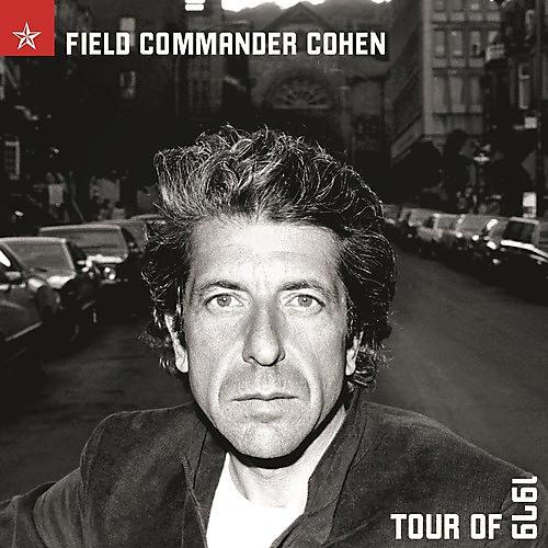 Alliance Leonard Cohen - Field Commander Cohen Tour of 1979