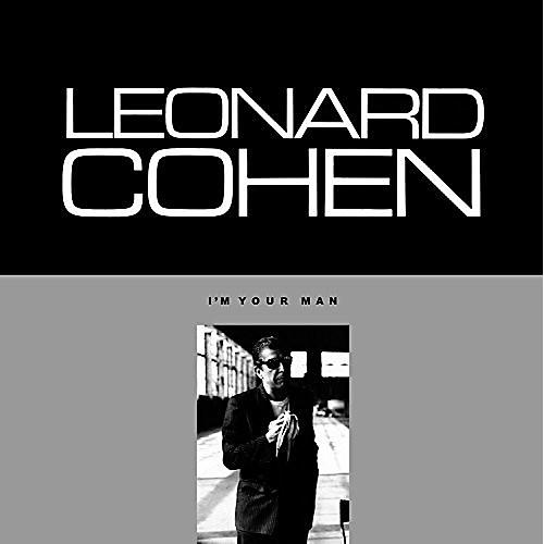 Alliance Leonard Cohen - I'm Your Man