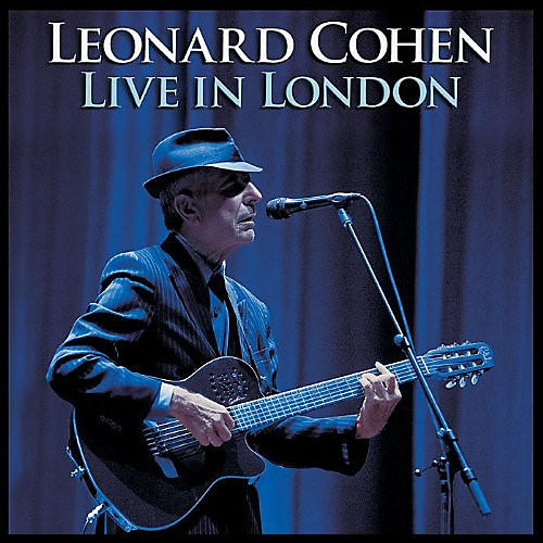 Alliance Leonard Cohen - Live in London