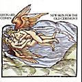 Alliance Leonard Cohen - New Skin For The Old Ceremony thumbnail