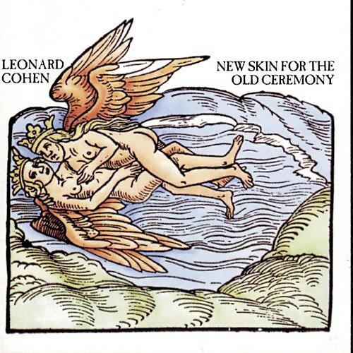 Alliance Leonard Cohen - New Skin For The Old Ceremony