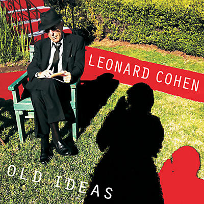 Leonard Cohen - Old Ideas (Incl. CD)