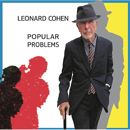 Alliance Leonard Cohen - Popular Problems