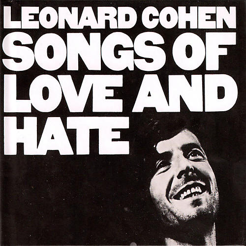 Alliance Leonard Cohen - Songs Of Love & Hate