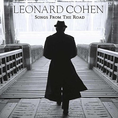 Alliance Leonard Cohen - Songs from the Road