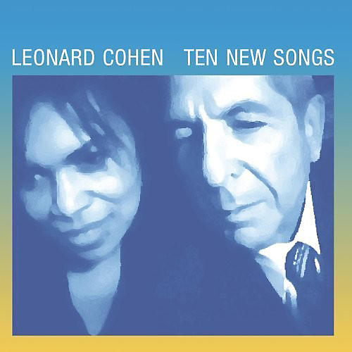 Alliance Leonard Cohen - Ten New Songs