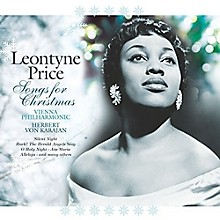 Leontyne Price - Songs For Christmas