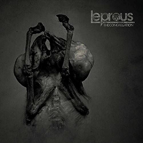 Alliance Leprous - Congregation