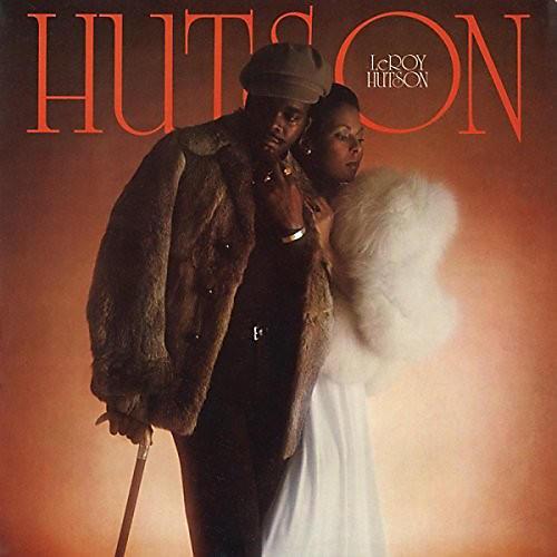 Alliance Leroy Hutson - Hutson