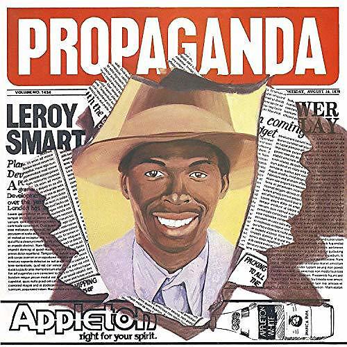 Alliance Leroy Smart - Propaganda