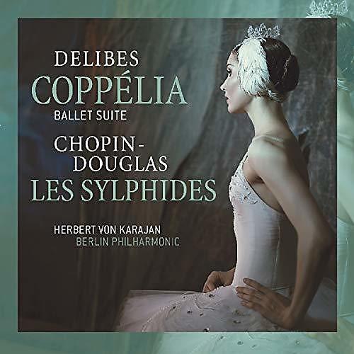 Alliance Les Ballet Suite & Les Sylphides
