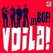 Les Bof - Voila