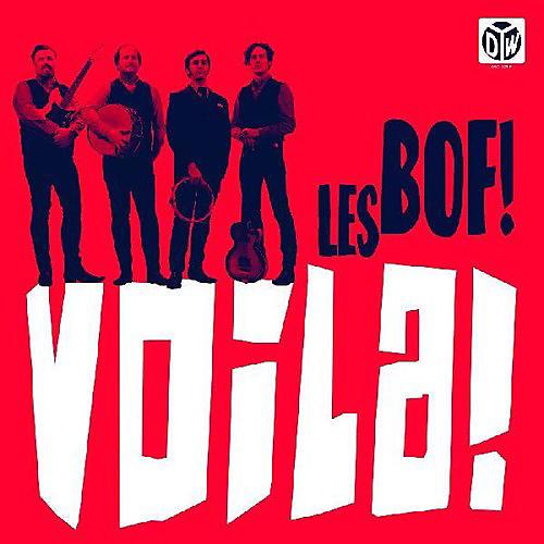 Alliance Les Bof - Voila