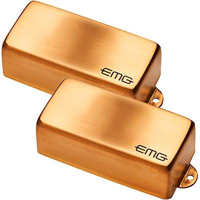 EMG Les Claypool Signature Pachyderm Gold P-Bass Pickup