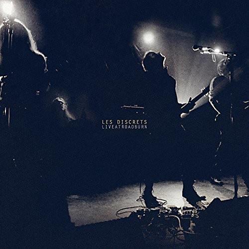 Alliance Les Discrets - Live at Roadburn