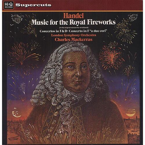 Alliance Les Lunes du Cousin Jacques - Music for Royal Fireworks