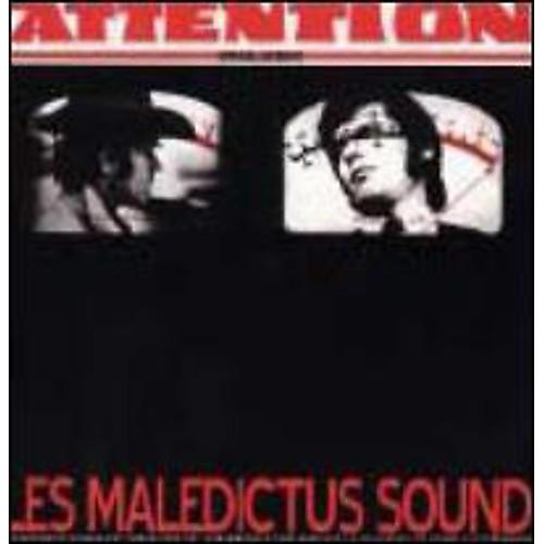 Alliance Les Maledictus Sound - Maledictus Sound (Vinyl)
