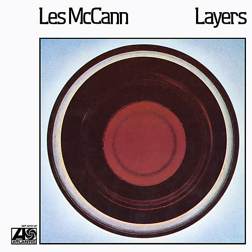 Alliance Les McCann - Layers