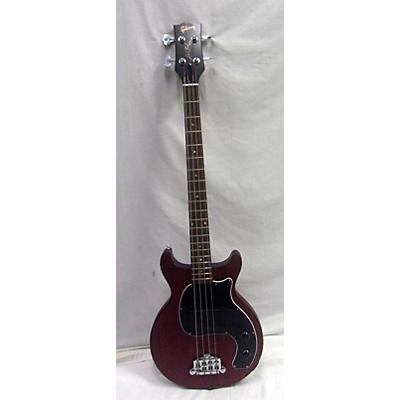 Gibson Les PAUL JR TRIBUTE BASS Electric Bass Guitar