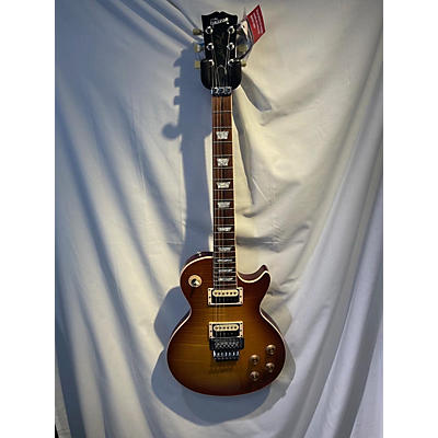 Gibson Les Paul Axcess Custom Floyd Rose Solid Body Electric Guitar