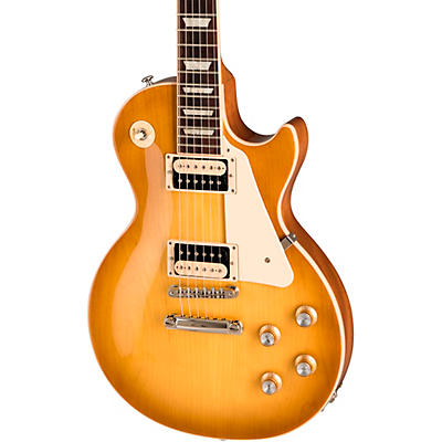 Gibson Les Paul Classic Electric Guitar