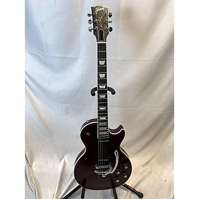 Gibson Les Paul Classic Player Plus Solid Body Electric Guitar