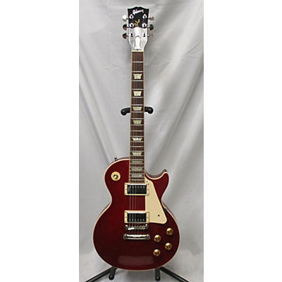 Gibson Les Paul Classic Solid Body Electric Guitar