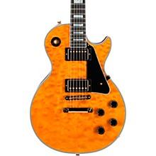 Gibson Custom Les Paul Custom 3A Quilt Top Electric Guitar