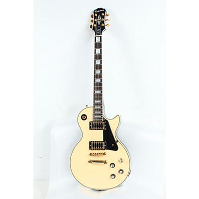 Epiphone Les Paul Custom Blackback PRO Electric Guitar