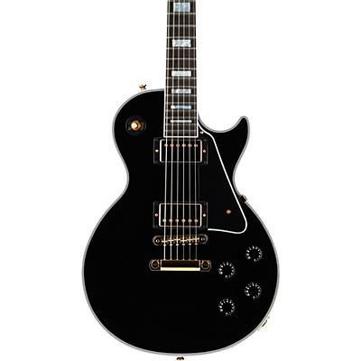 Gibson Custom Les Paul Custom Ebony Fingerboard Electric Guitar