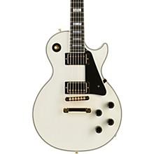 gibson custom les paul custom electric guitar musician s friend rh musiciansfriend com Les Paul Wiring Kits Gibson Les Paul Mini Toggle Wiring Harness