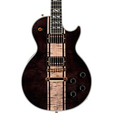 Les Paul Custom Scorpion Electric Guitar White Scorpion