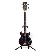 Gibson Les Paul Junior Tribute DC Bass Electric Bass Guitar