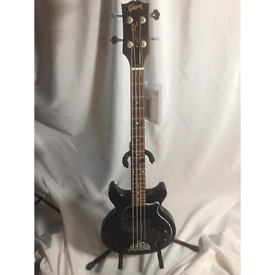 Gibson Les Paul Junior Tribute DC Bass Electric Bass Guitar