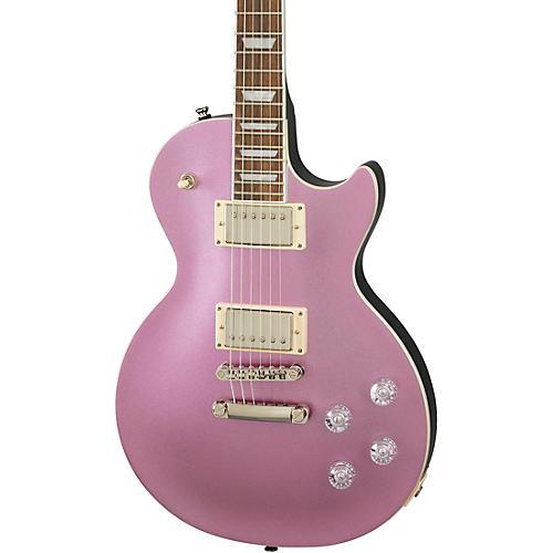 Epiphone Les Paul Muse Electric Guitar Purple Passion Metallic