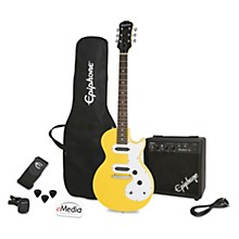 Open Box Epiphone Les Paul SL Player Pack