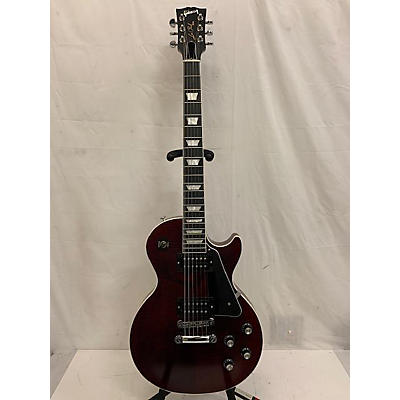 Gibson Les Paul Signature Player Plus Solid Body Electric Guitar