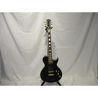 Brownsville Les Paul Solid Body Electric Guitar