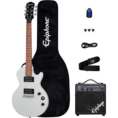 Epiphone Les Paul Special-I Electric Guitar Pack