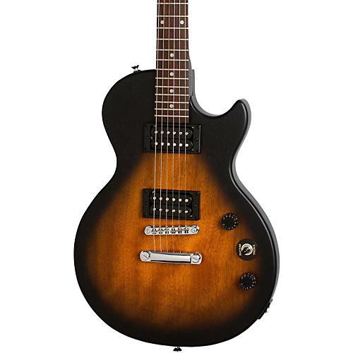 epiphone les paul special vintage edition electric guitar vintage sunburst musician 39 s friend. Black Bedroom Furniture Sets. Home Design Ideas