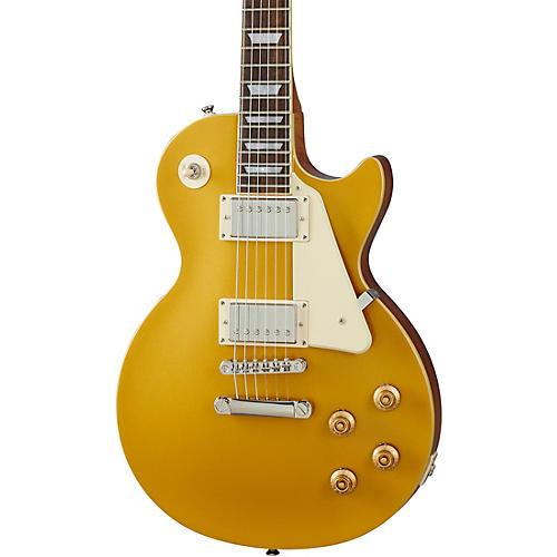 Epiphone Les Paul Standard '50s Electric Guitar Metallic Gold
