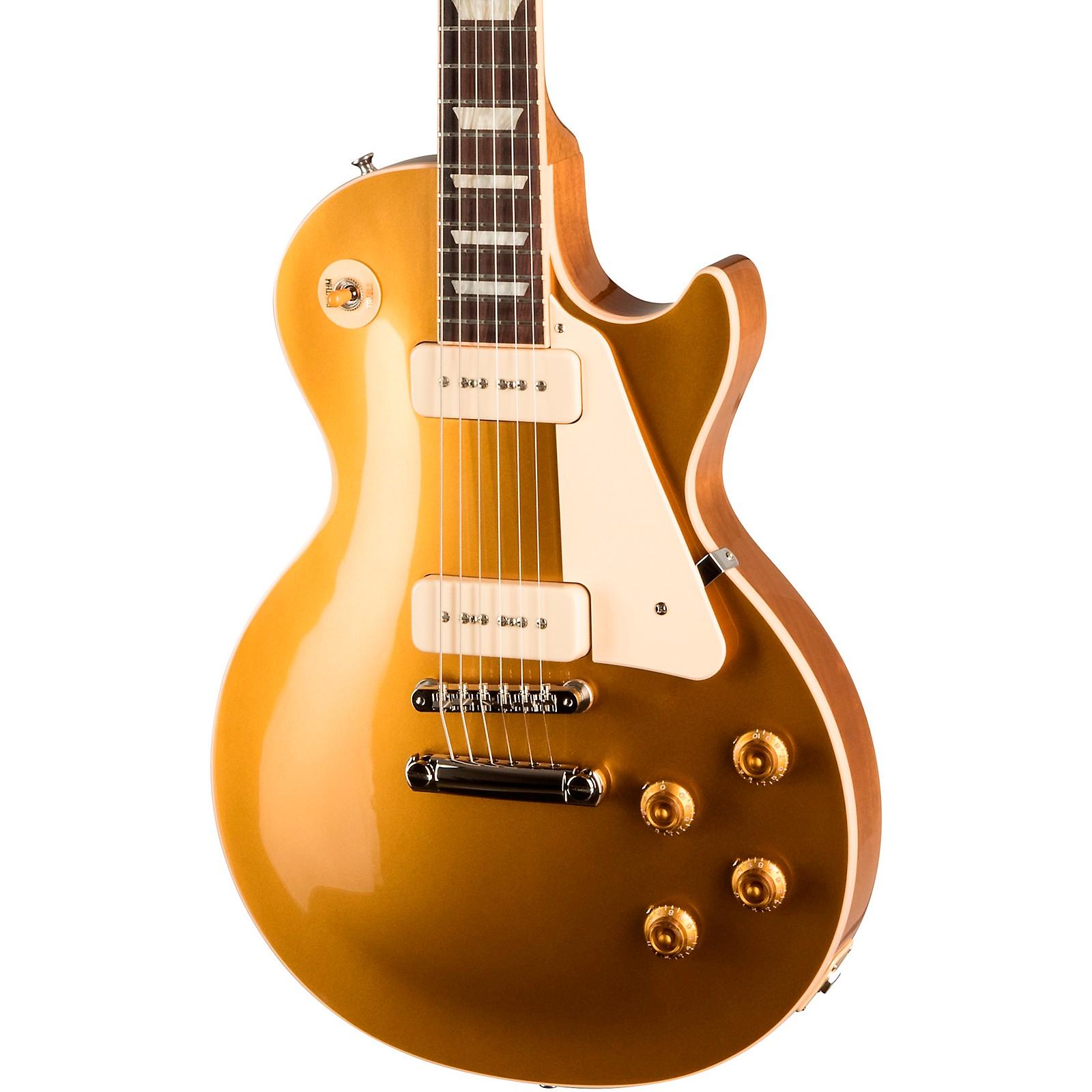 Gibson Les Paul Standard '50s P-90 Electric Guitar
