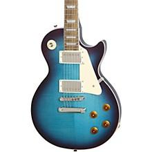 Les Paul Standard PlusTop Pro Electric Guitar Blueberry Burst