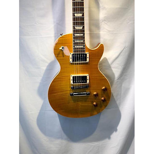 Les Paul Standard Solid Body Electric Guitar