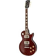 Open BoxGibson Custom Les Paul Standard Super Quilt Electric Guitar