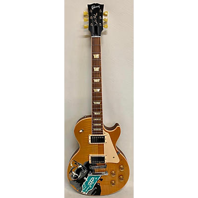 Gibson Les Paul Standard...