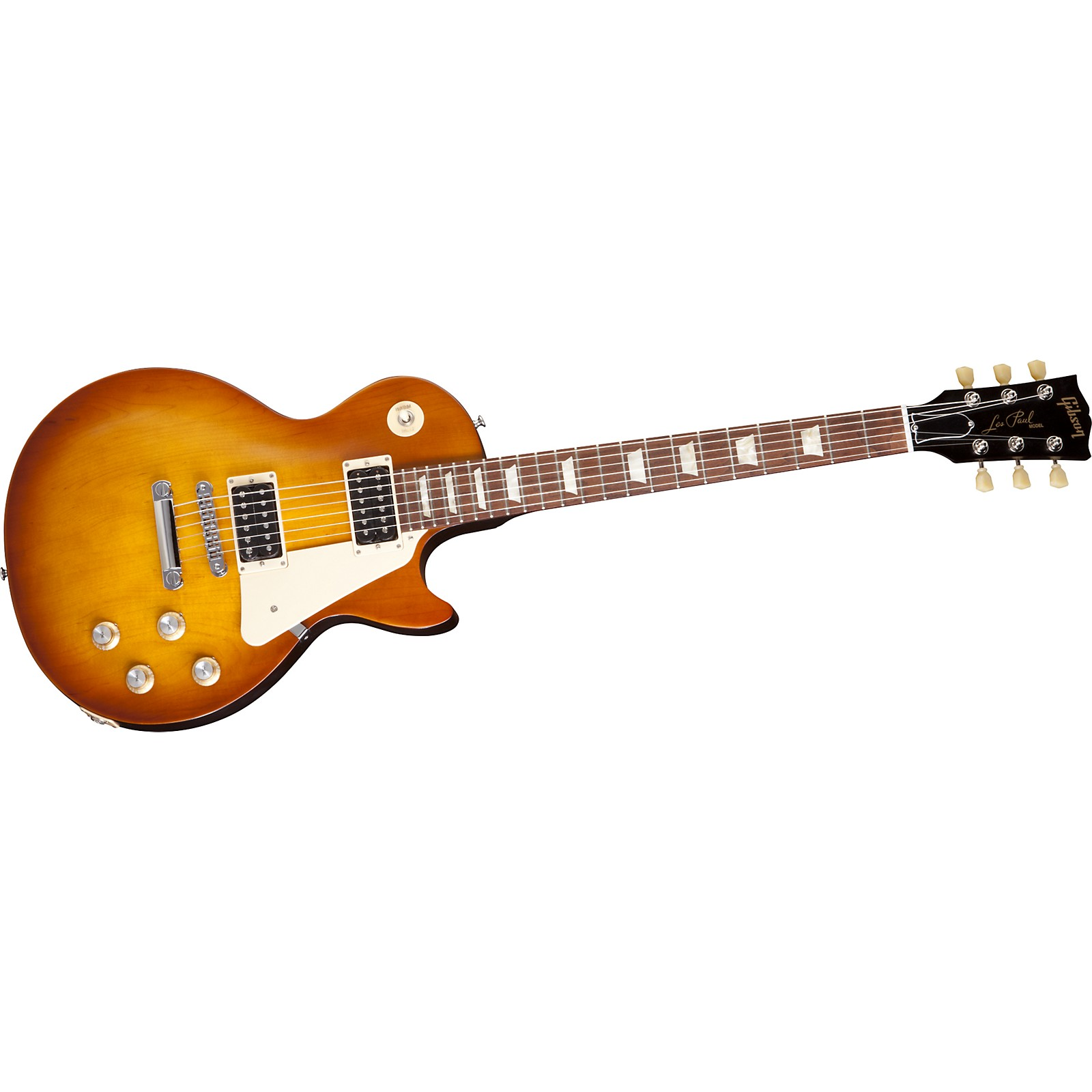 Gibson Les Paul Studio 50's Tribute Electric Guitar with Humbucker Pickups