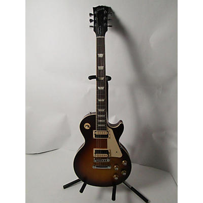 Gibson Les Paul Traditional Pro V Satin Top Solid Body Electric Guitar