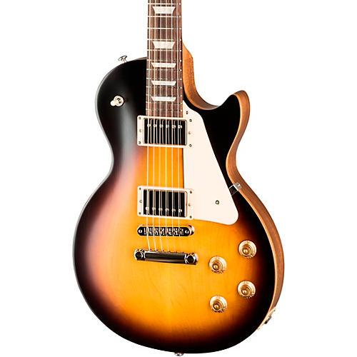 Gibson Les Paul Tribute Electric Guitar Satin Tobacco Burst